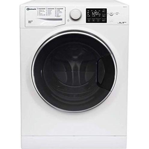 Bauknecht WM Steam 8 100 Waschmaschine