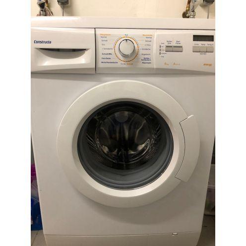 Constructa CWF 14E24 Waschmaschine