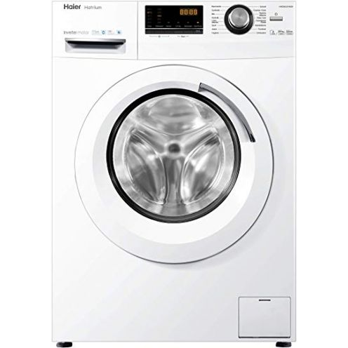 Haier HWD80-B14636 Waschtrockner