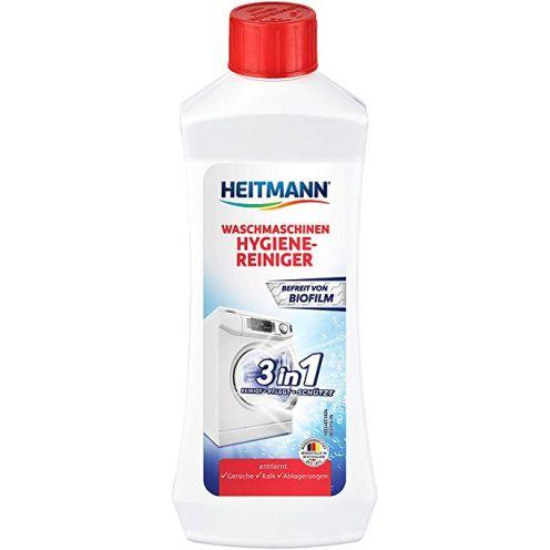 Heitmann Waschmaschinen 3- in 1 Hygiene Reiniger