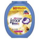 Lenor All-in-1 PODS Waschmittel Goldene Orchidee