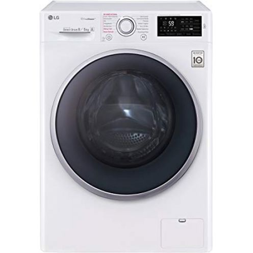 LG Electronics F 14U2 WDS85 Waschtrockner