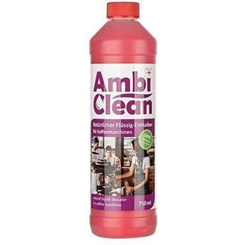AmbiClean® Flüssig-Entkalker