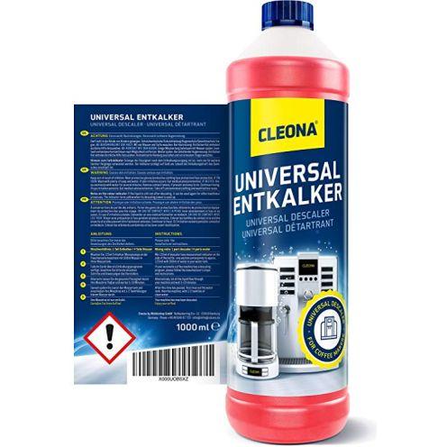 Cleona Universal-Entkalker
