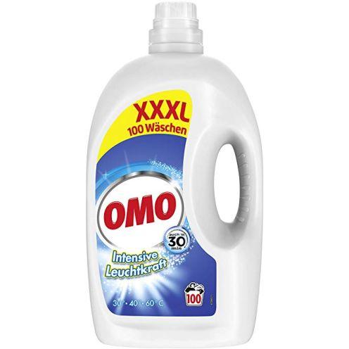 Omo Universal Waschmittel Flüssig 100 WL