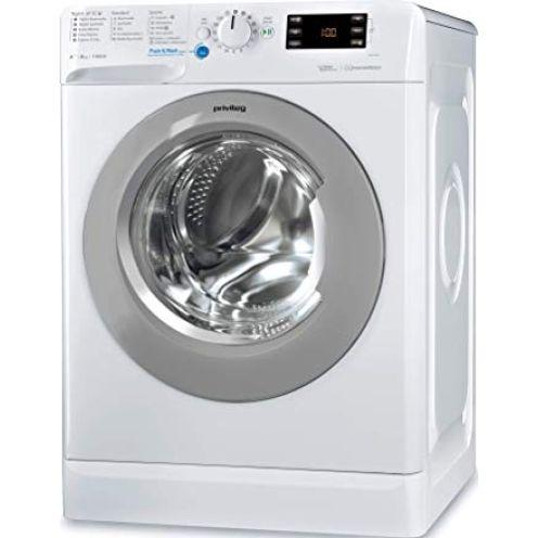 Privileg PWF X 843 S Waschmaschine