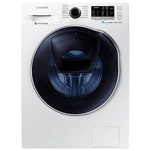 Samsung WD80K5400OW/EG AddWash