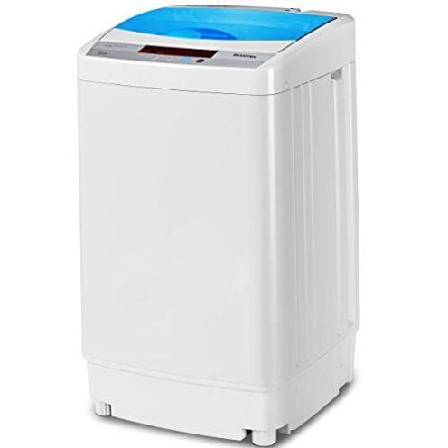 DREAMADE Waschvollautomat