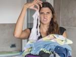 Wäsche aus Waschmaschine stinkt – Ursachen und Lösungen