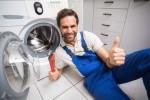 Waschmaschine richtig anschließen – Tipps und Anleitung