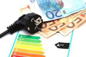 Energieeffizienz von Waschmaschinen