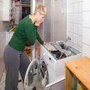 Was tun, wenn die Waschmaschine kein Wasser mehr zieht?