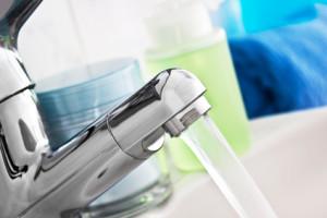 Wasserhärte des Wohnortes - diese Info kann das Leben der Waschmaschine verlängern