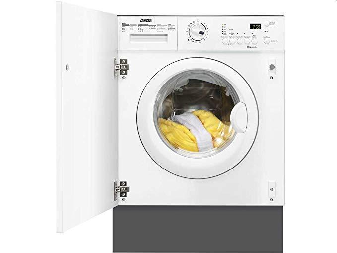 Zanussi ZWI71211WA Waschmaschine